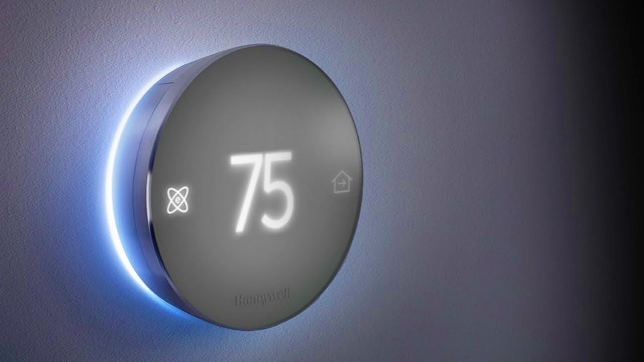 5 Best Smart Thermostats Worth In 2020 In 2020