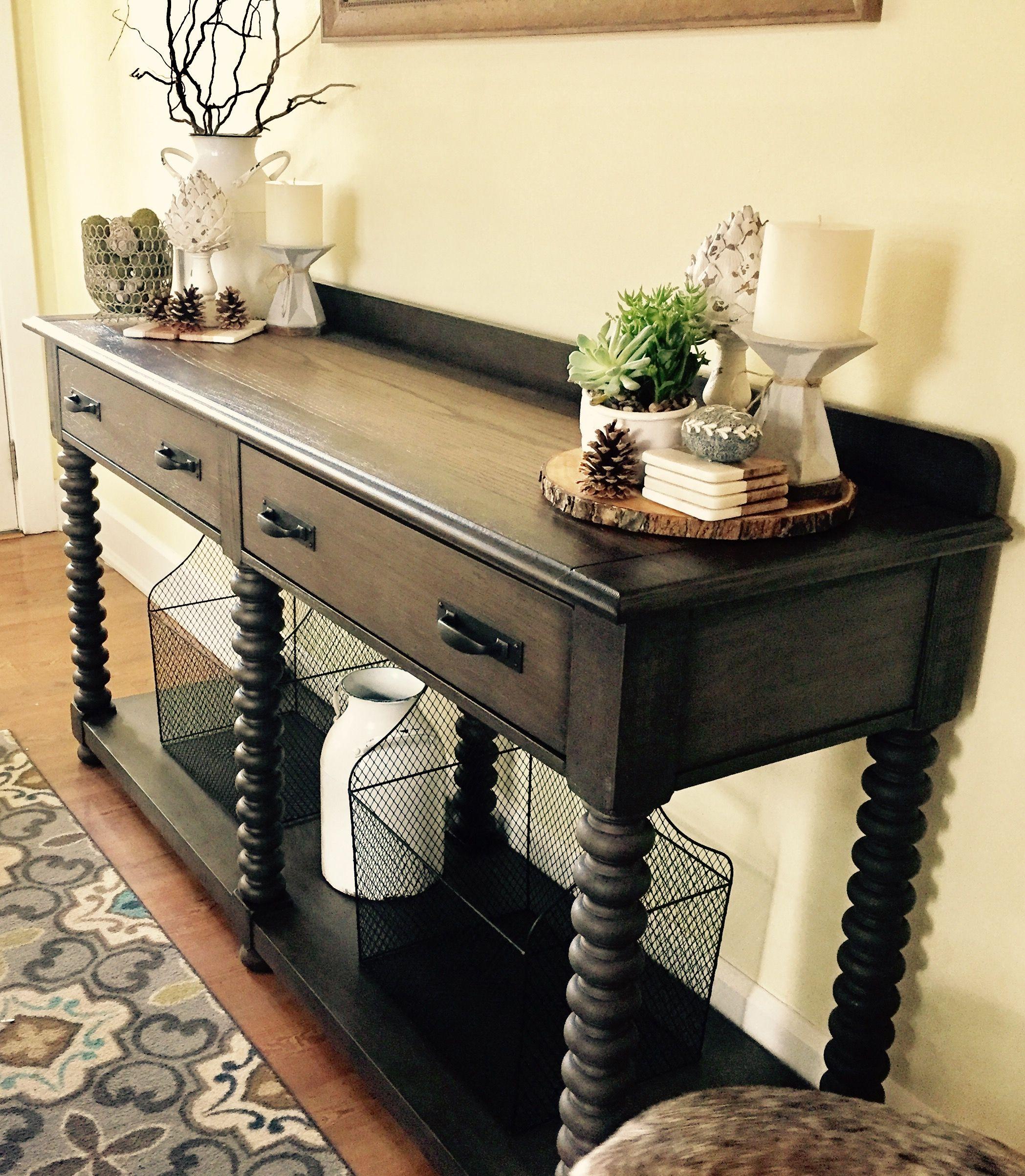 Magnolia Home Buffet Http://www.furniturerow.com