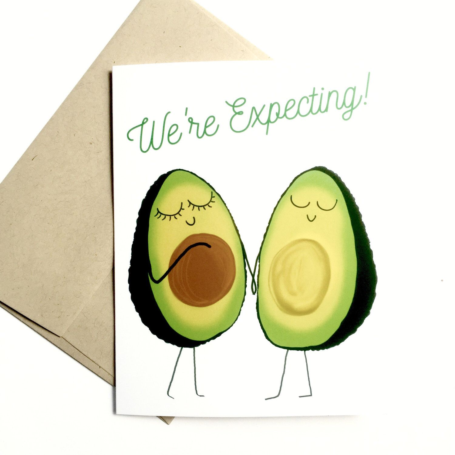 A personal favorite from my Etsy shop httpsetsylisting – Baby Announcement Cards Etsy