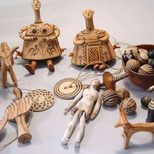 Kids will be Kids, Even in Ancient Rome: Roman... | Roman and Greek Art