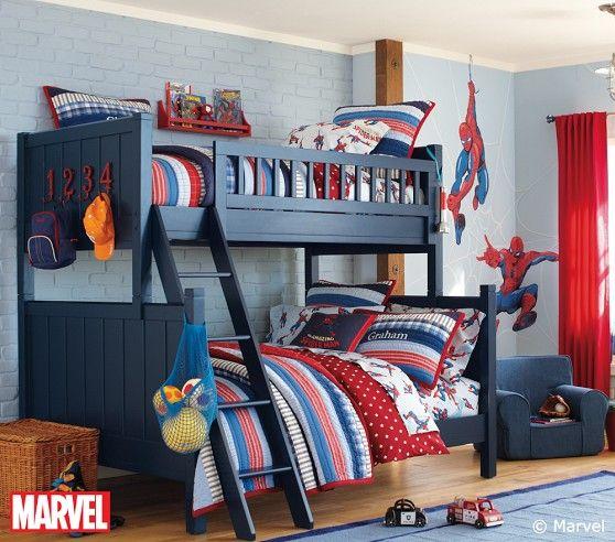 Spider Man Sheet Set Kids Room Room Kids Bedroom Bedroom
