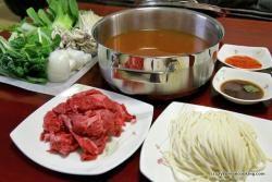 Recipe: Authentic Korean Style Beef Hot Pot, Sogogi Shabu Shabu | Korean