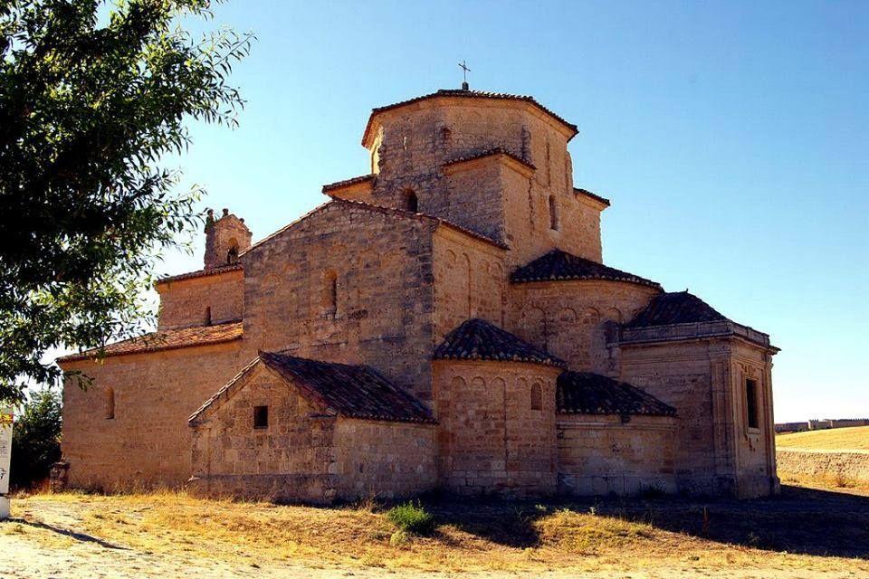 Ermita de Nuestra Señora de la Anunciada, Siglo XII-XVIII, Urueña, Valladolid