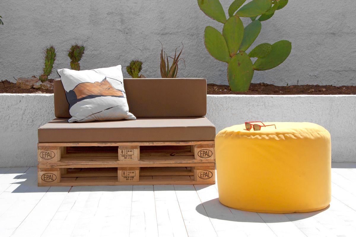 Arredare un piccolo terrazzo: i mobili giusti | Piccola ...