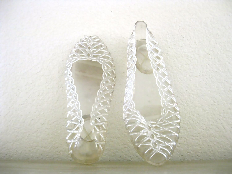 Black jelly sandals american apparel - American Apparel Lattice Jelly Flat Google Search