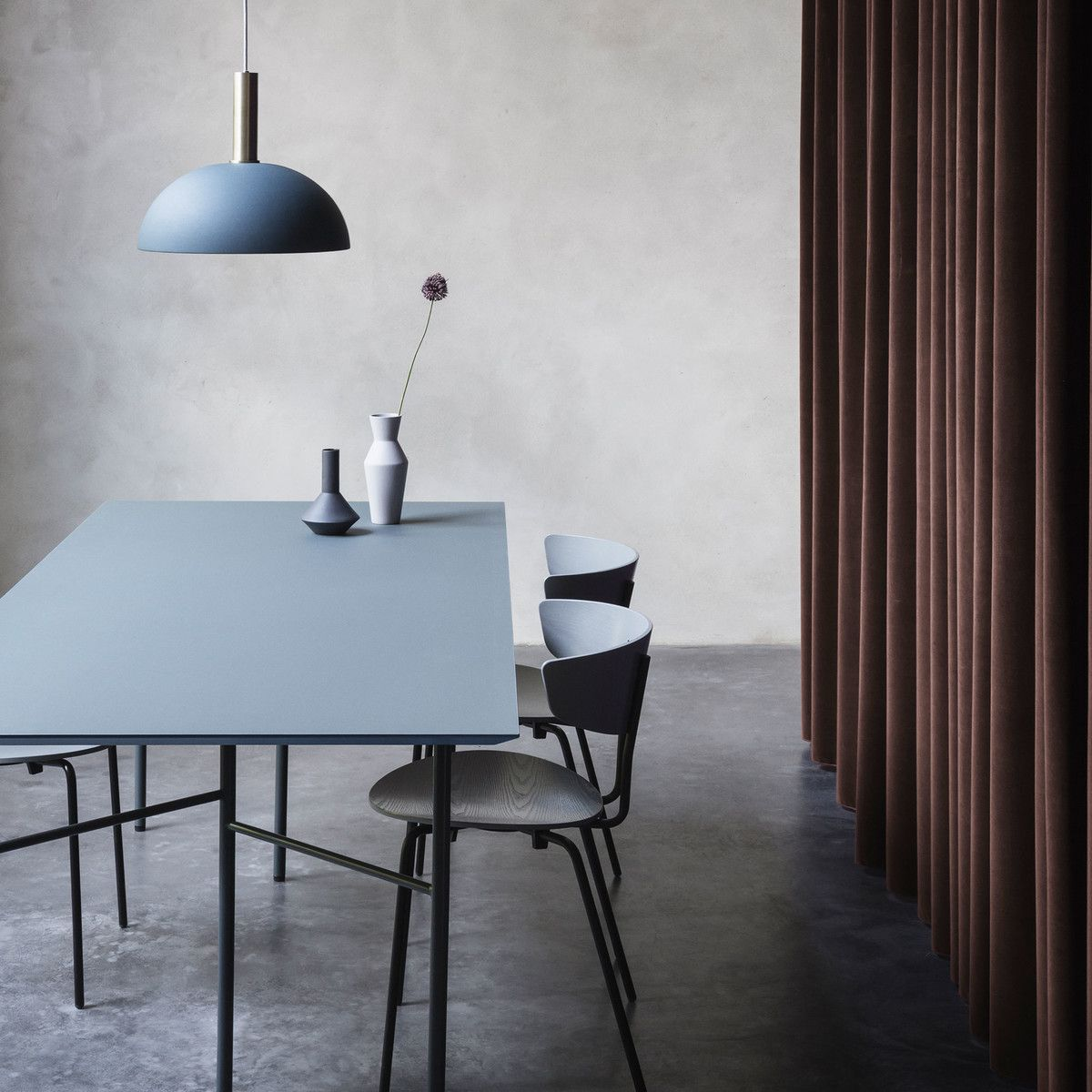 ferm living  mingle table top  furniture  pinterest  kitchen  - ferm living  mingle table top