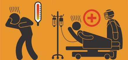 O que a enfermagem deve saber sobre o Ebola | Sala de Enfermagem