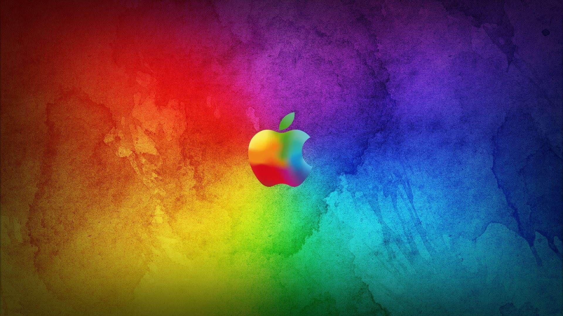 Apple HD Wallpapers Logo Desktop Backgrounds Page