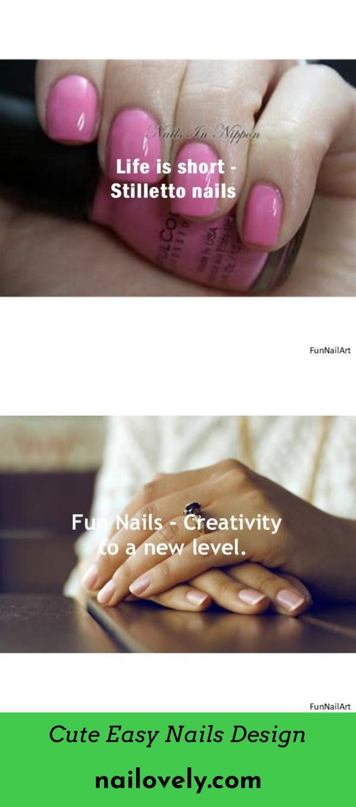 How Long Do Acrylic Nails Last Choosing Nail Tips Pinterest