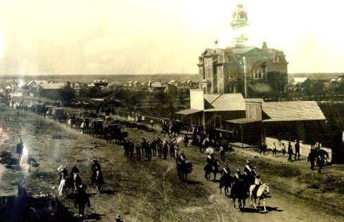 San Angelo Tx 1800s San Angelo Texas Texas History San Angelo