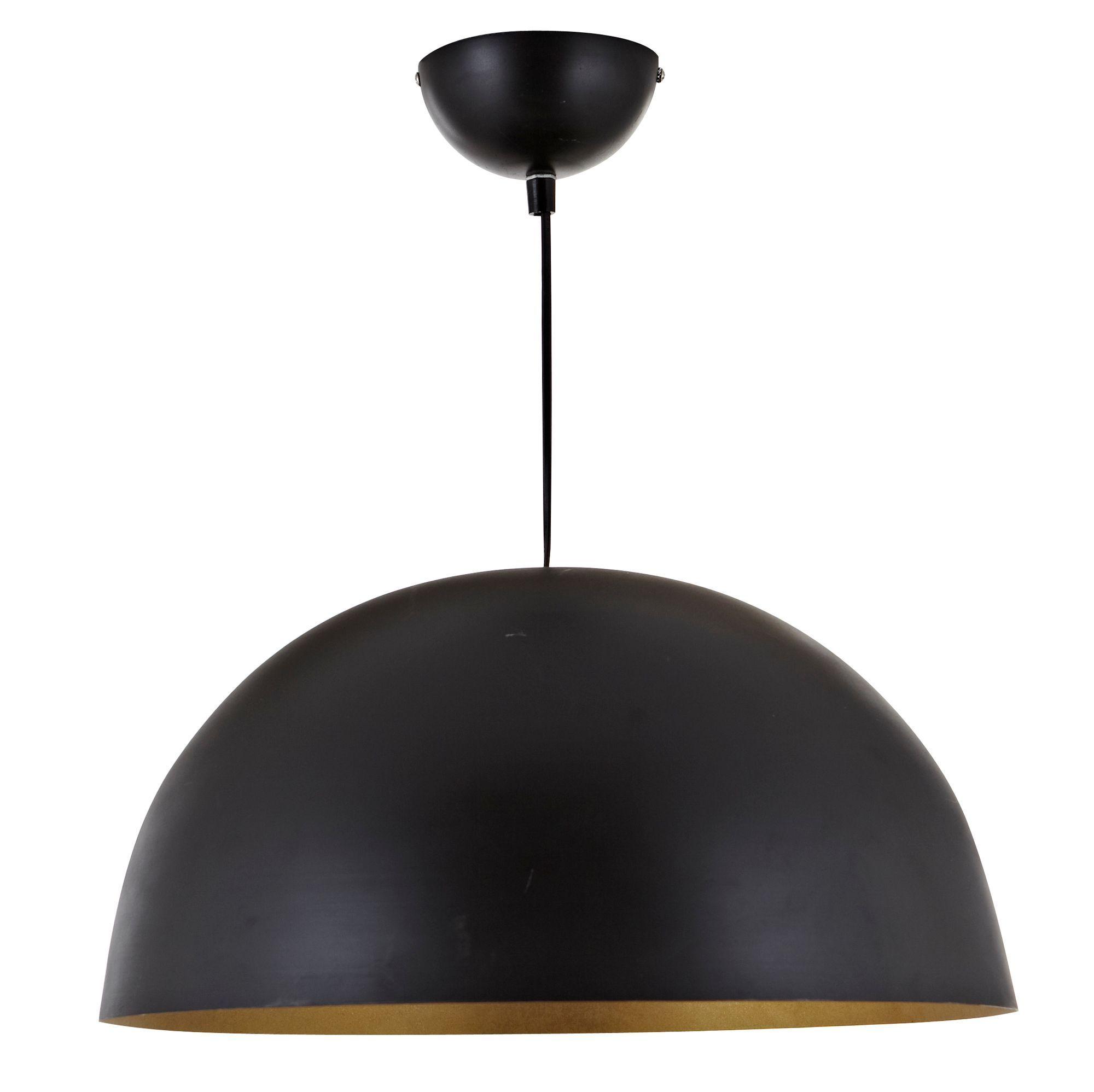 Colours Kapsel 1 Lamp Metal Pendant Ceiling Light