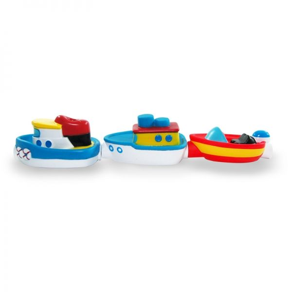 Magnetic Boats Kids Bath Toy.   Kids Bath toys   Pinterest   Kids ...