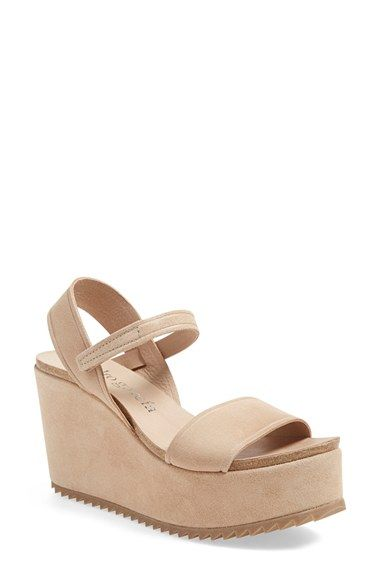 aededfd8581 Pedro Garcia  Dorothy  Wedge (Women) available at  Nordstrom ...