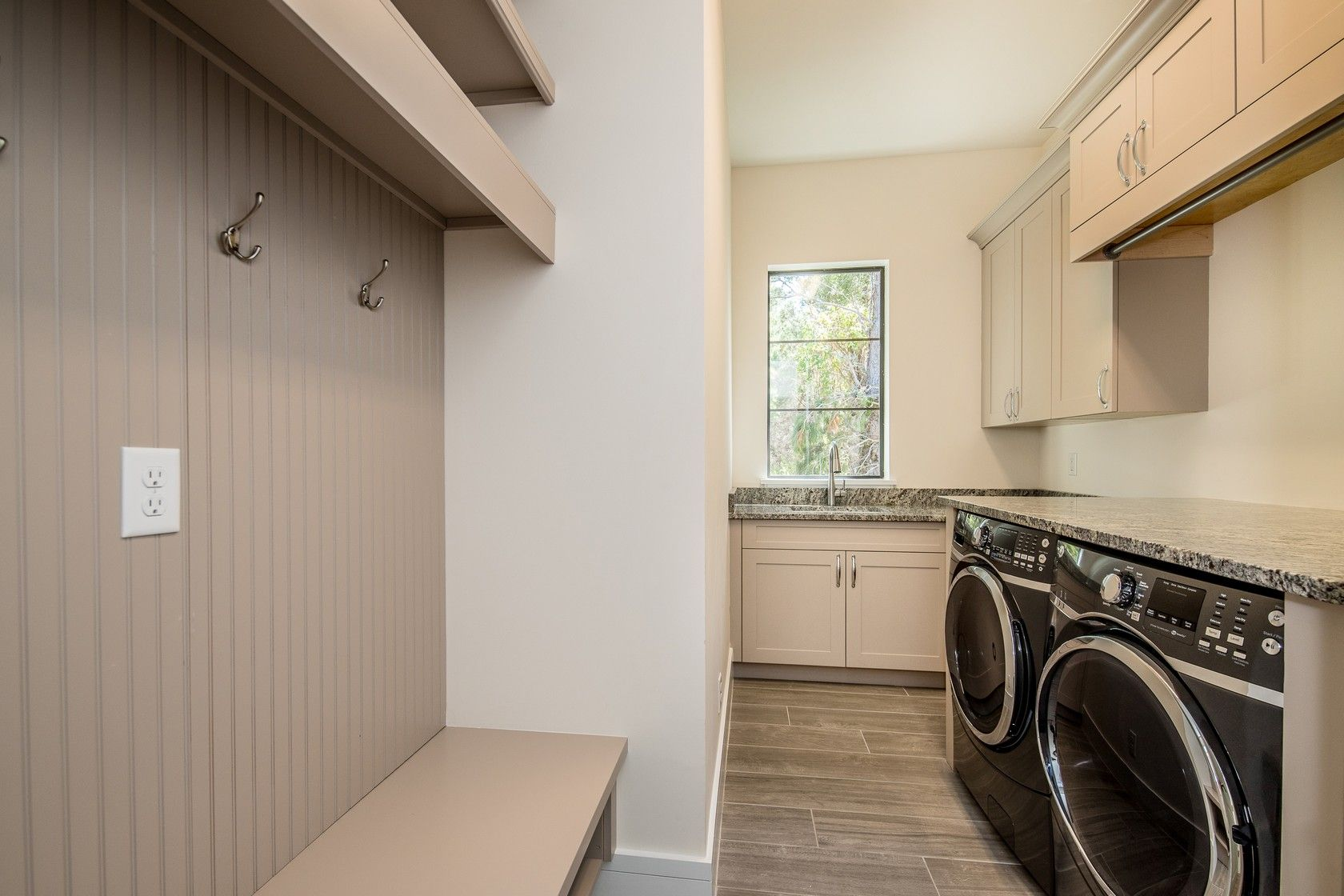Who Said The Laundry Room Had To Be Boring With Images