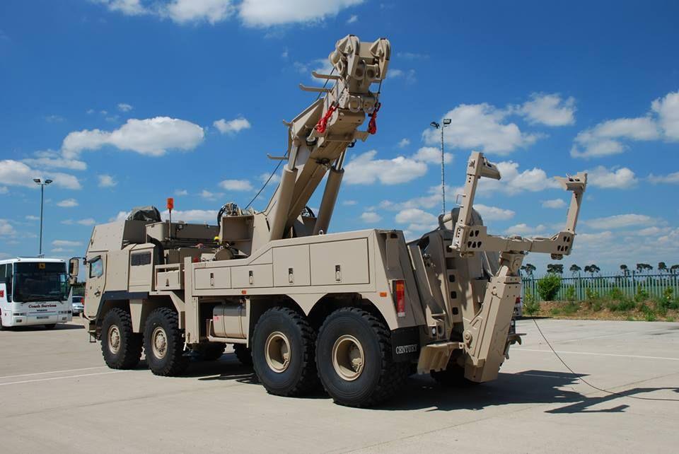 military tow truck camion depannage pinterest militaires vehicule et militaire am ricain. Black Bedroom Furniture Sets. Home Design Ideas