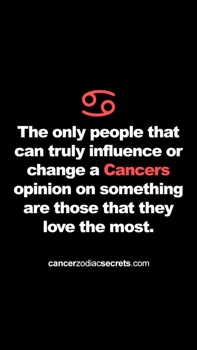 Astrology Cancer Hookup Cancers That Cause Itching