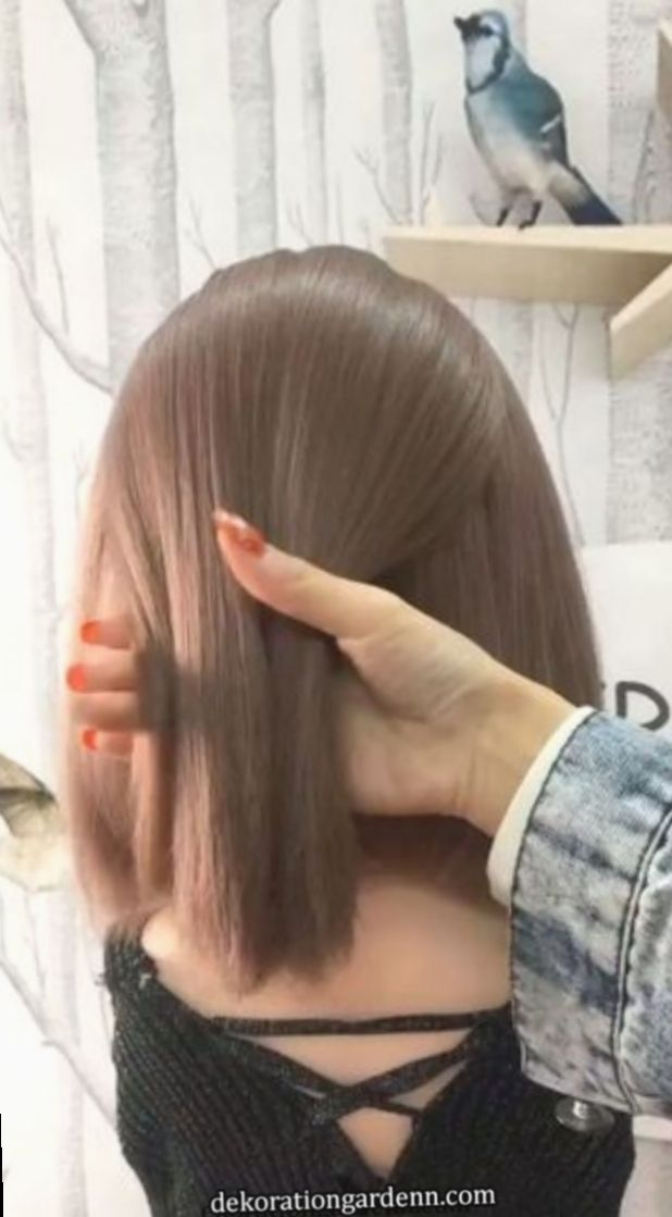 Hairstyles For Medium Length Hair With Layers Videos Hairstyles Hairoftheday Hairofinstagram In 2020 Short Hair Styles Hair Styles Long Hair Styles