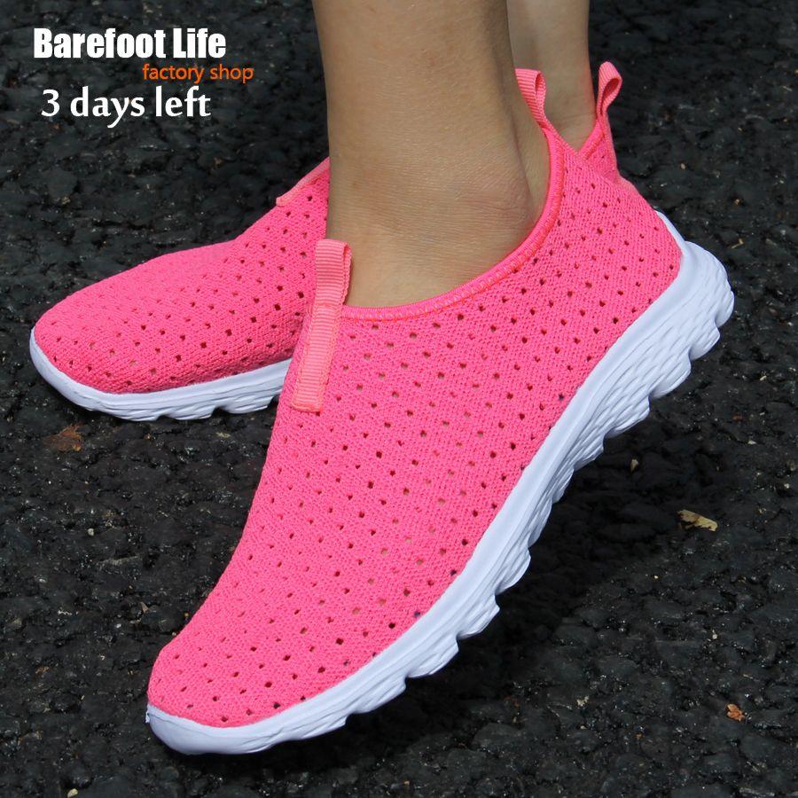 zapatillas de deporte para caminar mujer