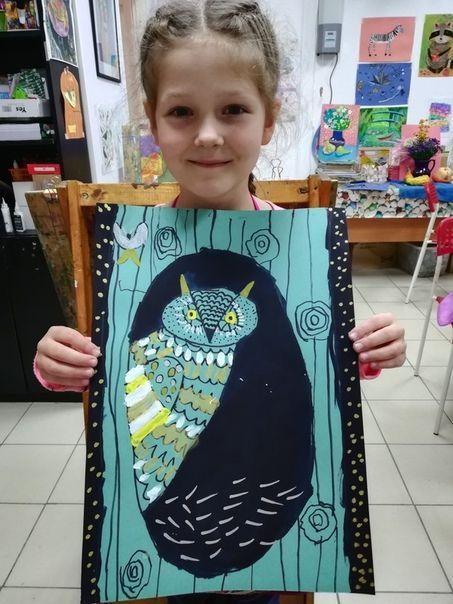 Photo of Zeichnen für Kinder. Kunstatelier. Aufklärung 62.