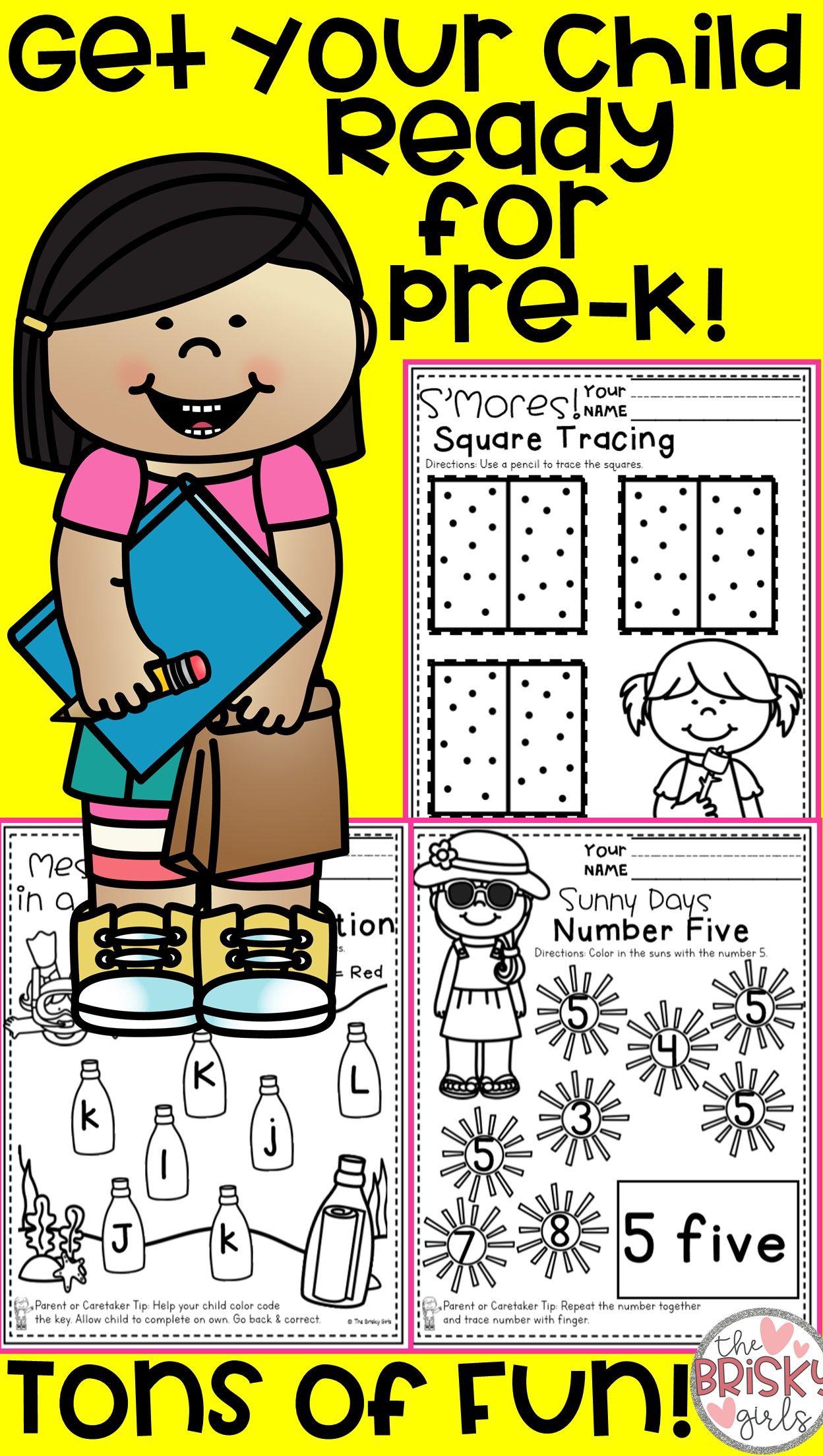 Preschool Summer Packet Preschool Summer Printables Preschool Prek Prek Readiness Ready For Pre Preschool Summer Printables Summer Preschool Summer Packet [ 2208 x 1248 Pixel ]