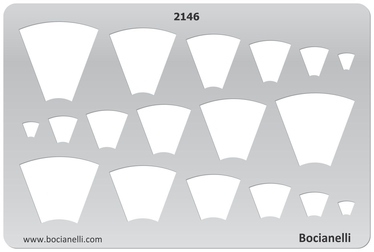 Pendant shapes 2146 jewelry making design template drawing amazon plastic stencil template for graphical design drawing drafting metal clay jewellery jewelry making pendants mozeypictures Gallery