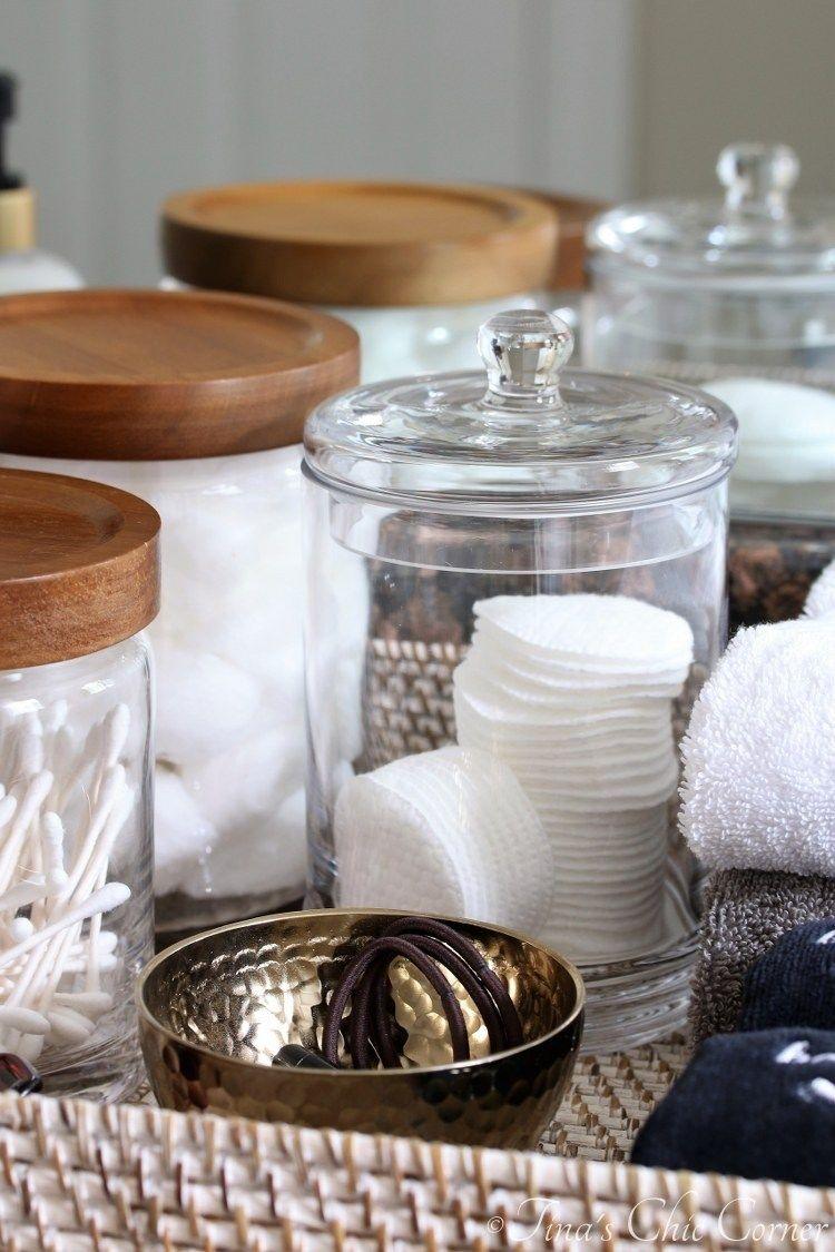 Photo of Essentials für das Gästebad