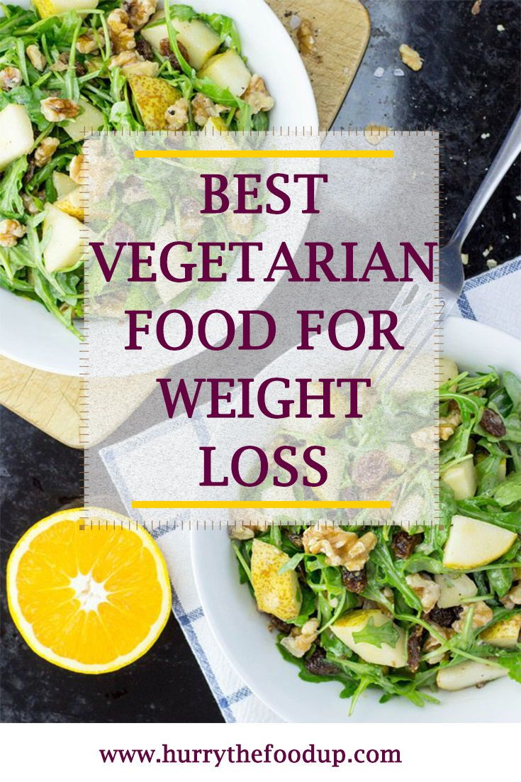Get Our 7 Day Vegetarian Weight Loss Meal Plan Free To