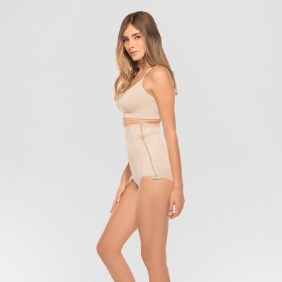 6eccad0aca46a Annette Women s Faja Post Pregnancy Extra Firm Shapewear - Beige Xxxl