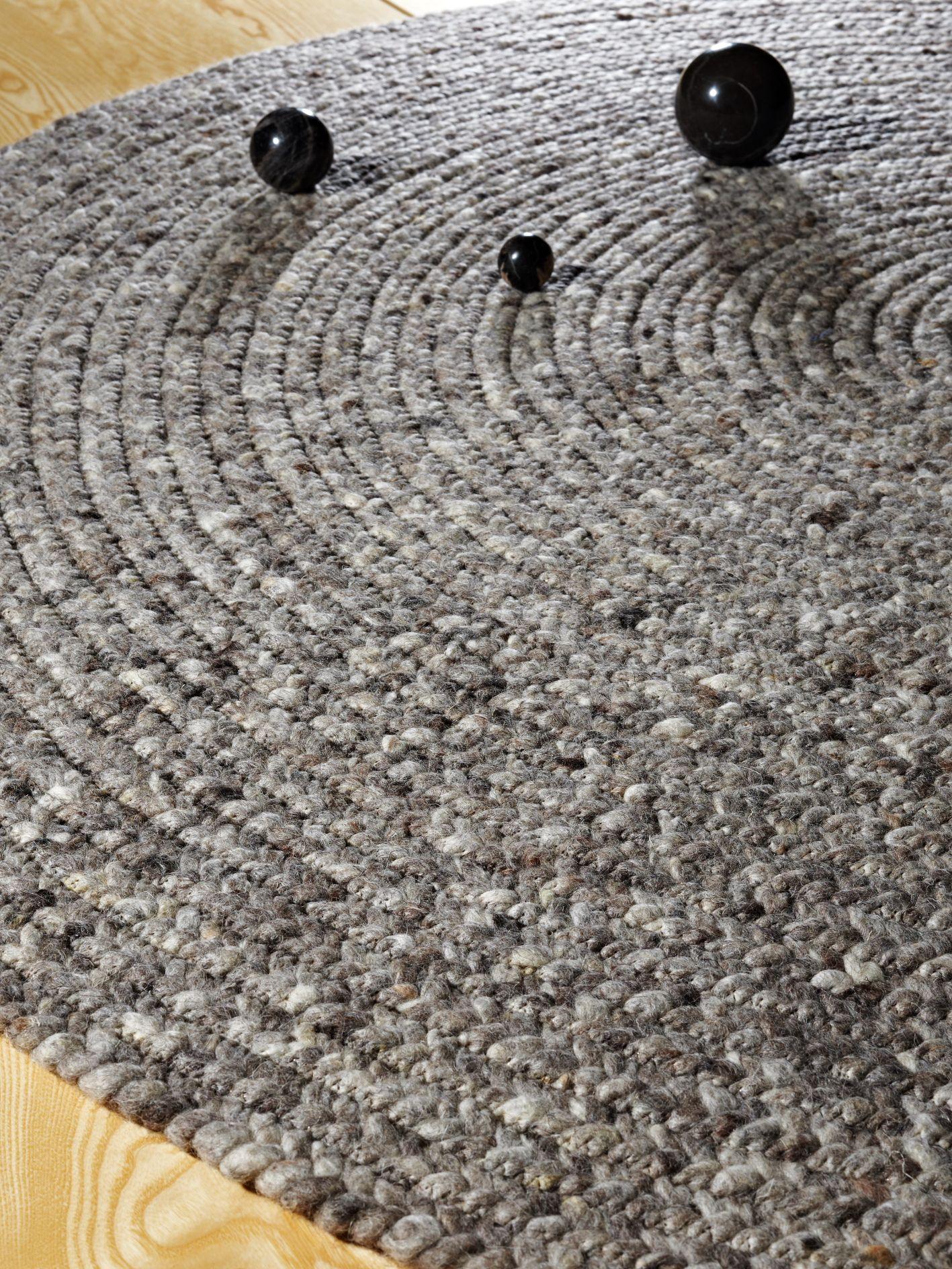 rundteppich olbia tisca teppiche carpets rugs. Black Bedroom Furniture Sets. Home Design Ideas