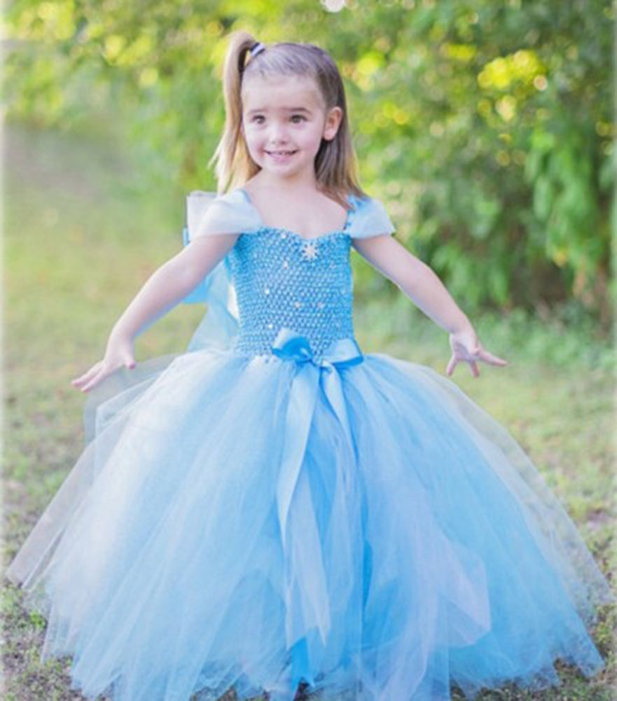 Blue Toddler Tutu Dresses Up http://www.amazon.com/dp/B01CZDUL6W ...