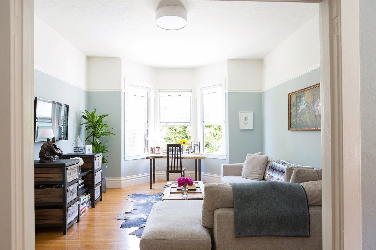 House Tour: A Well-Traveled Abode With Classic Details | Living ...