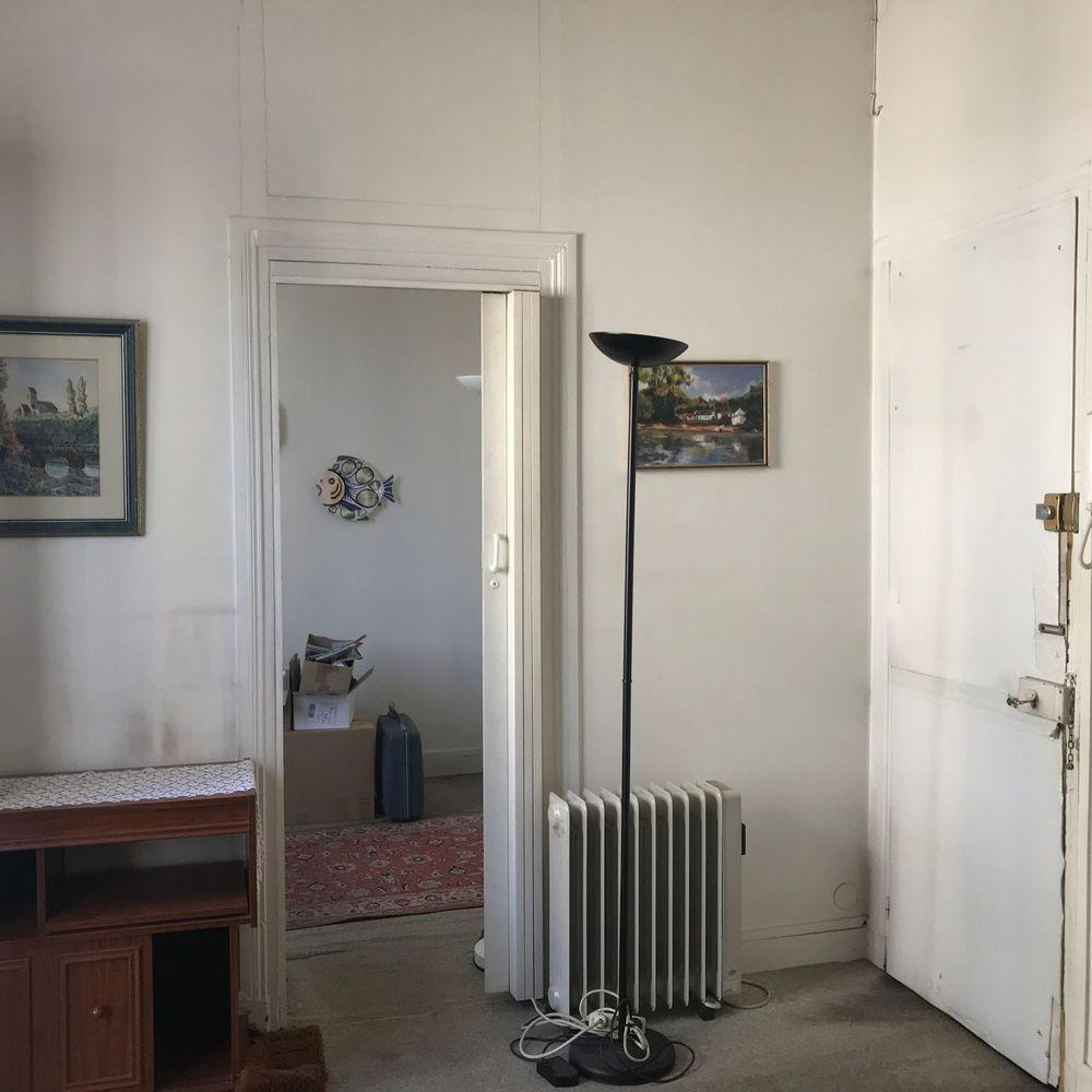 Studio Levallois Perret Un 22 M2 De Banlieue Parisienne Repense