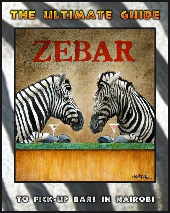 Zebar