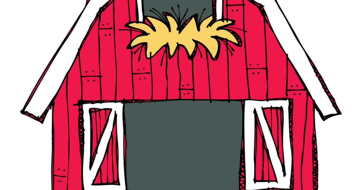 PeekABoo Farm Animals Activity (Free Printable Farm