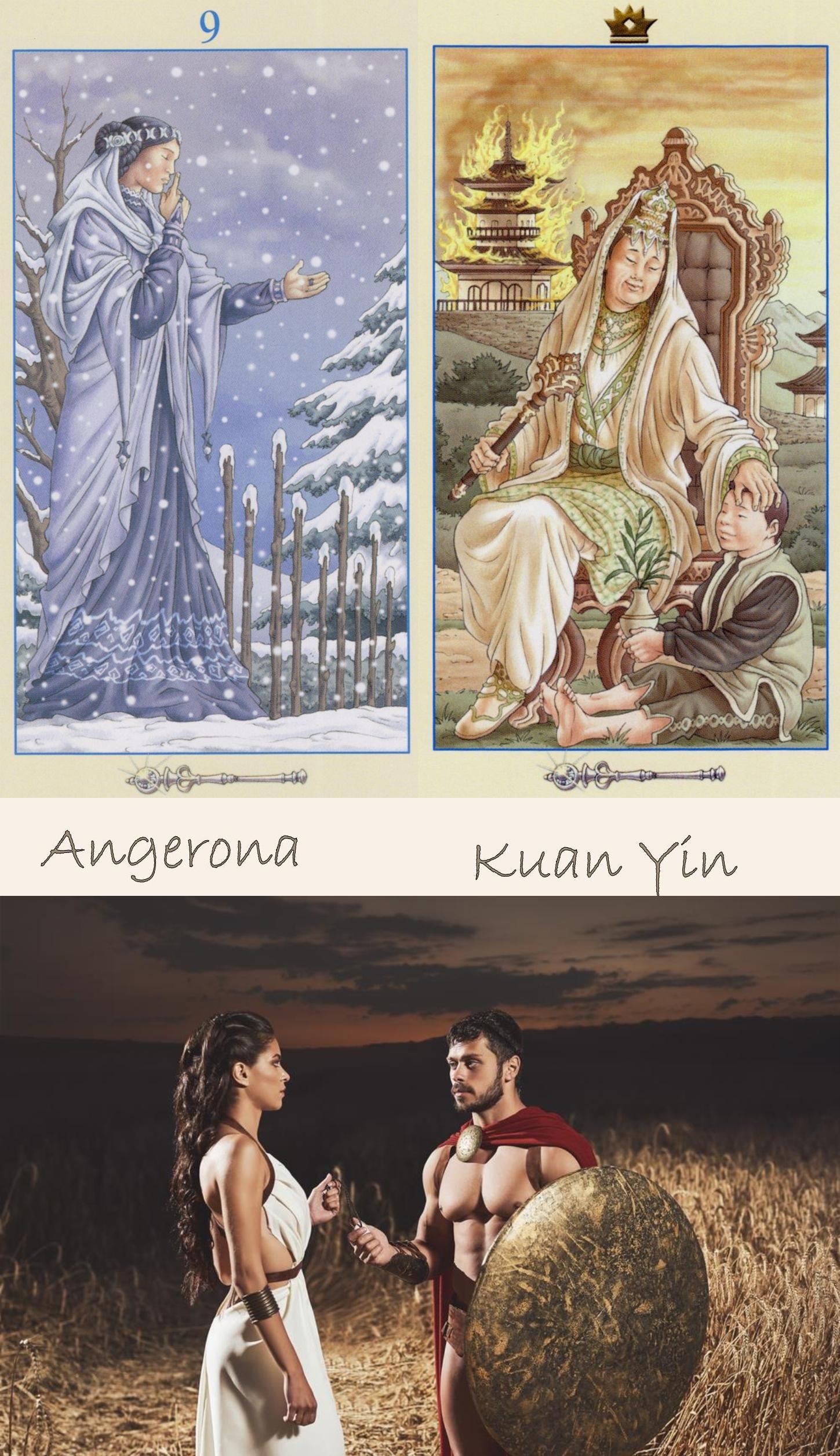 tarot guidebook, tarot card reading in hindi 2016 and divination ...