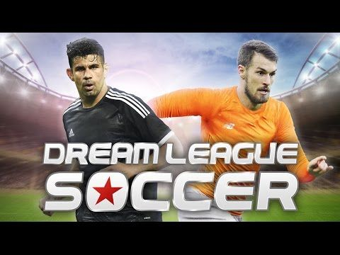 Dream League Soccer My Top Elite Division Dreamteam Ios Games Multiplayer Games Free Android Games