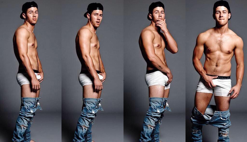My favorite Jonas Brother >> #NickJonas #WhereHaveYouBeenAllMyLife