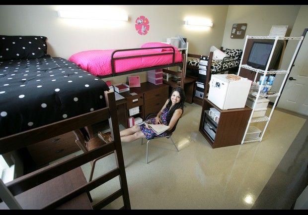 Saint Mary S University San Antonio Gallery College Dorm University Home