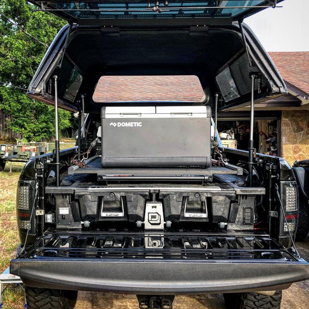 DECKED® Truck Bed Storage & Organizers and Cargo Van