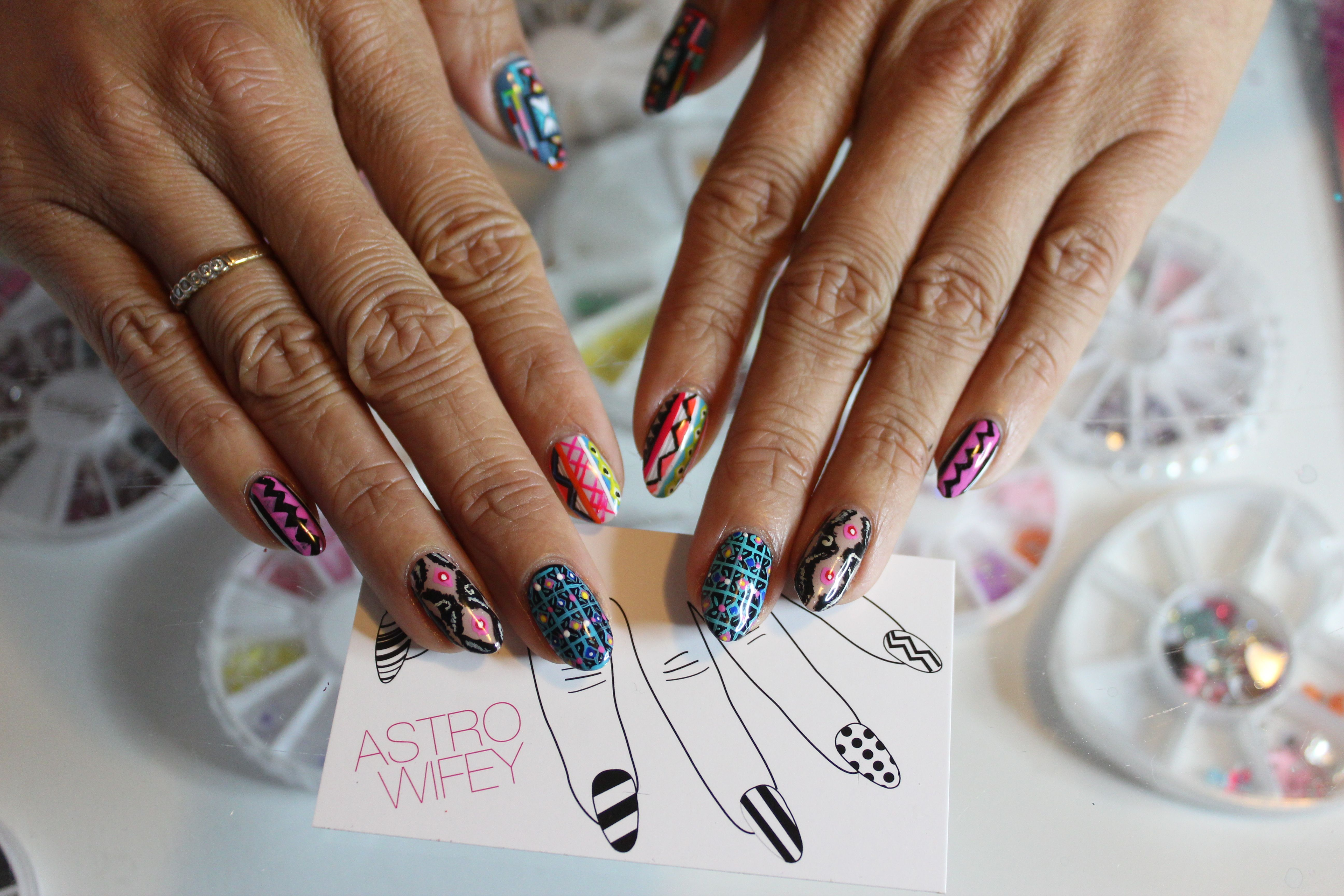 nails featured
