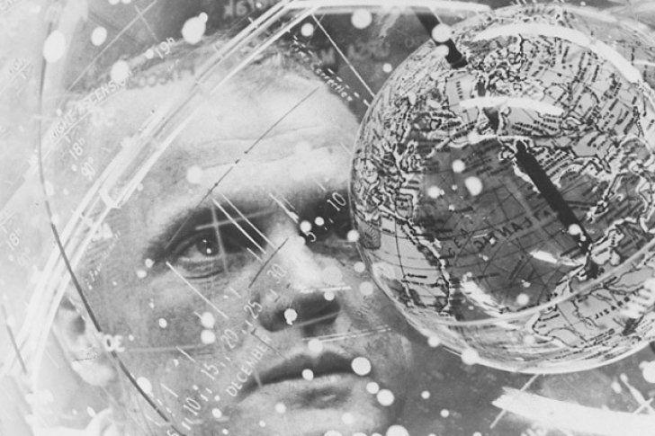 """""""El fenómeno ovni es real"""": Los astronautas de la NASA que creían que los alienígenas nos visitan"""