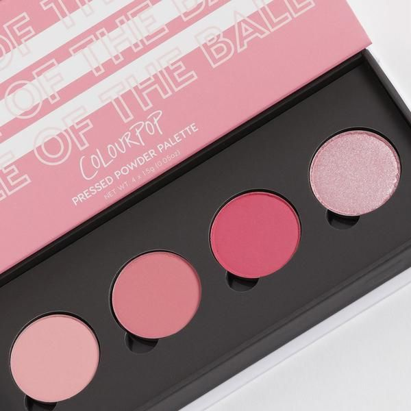 Belle Of The Ball Includes Secrets Matte Pale Baby Pink Soft Core