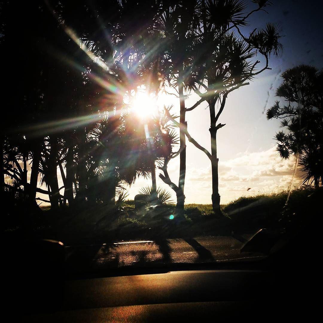Good Morning IG   #LevéDeSoleil #Vacoas #LaReunion #Island #InstaPhoto #InstaPhoto by slml__tchu