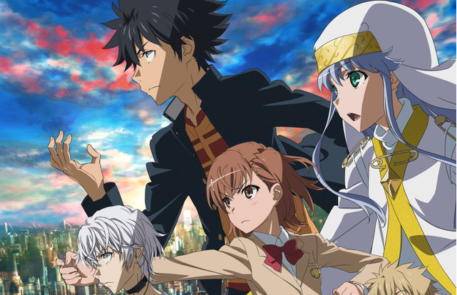 A Certain Magical Index Season III really happening, new