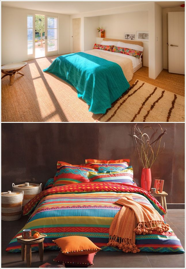 12 amazing ideas to spice up a minimalist bedroom