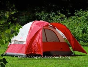 camping food grill - easy meals for camping trips.best camping supplies list  1592105519