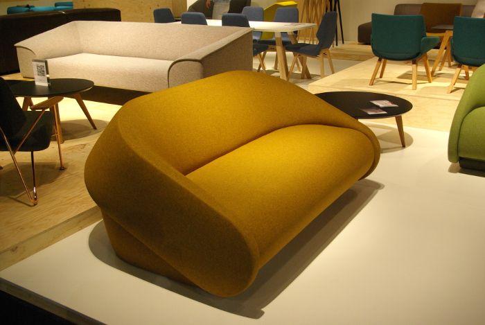 Retour Sur La Biennale Interieur De Courtrai 2014 Bed Canape Design Mobilier De Salon Mobilier