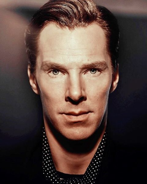 Stunning  #benedictcumberbatch  #benedict  #beautiful  #sherlockholmes  #sherlock  #cumberbatch  #hot #drstrange #marvel