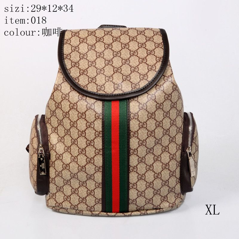 Replica Gucci Backpack Outlet 23b45442bdf64