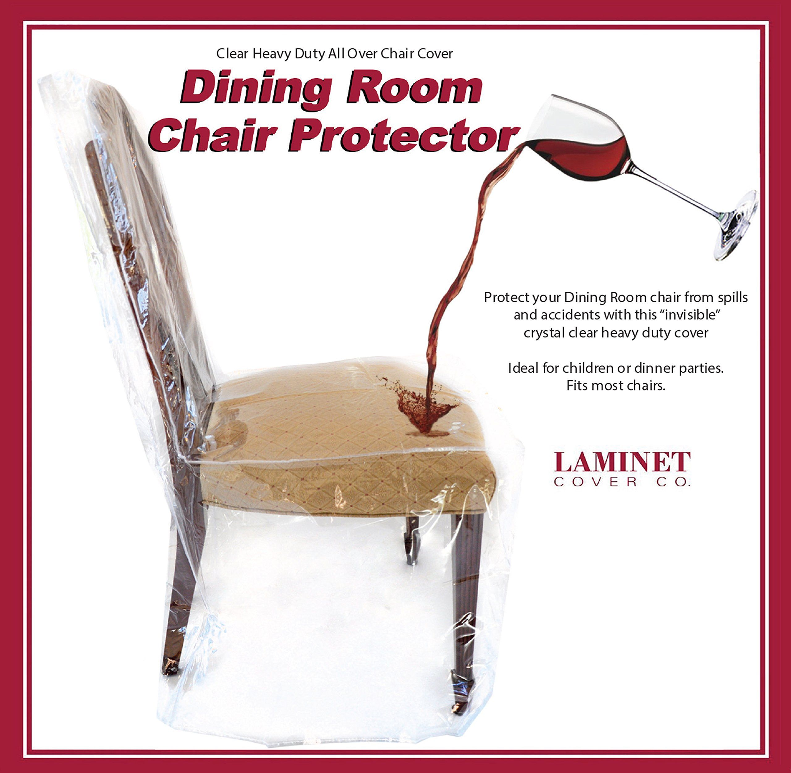 Laminet Dining Room Chair Protector Set Of 1 To View Further For This Item